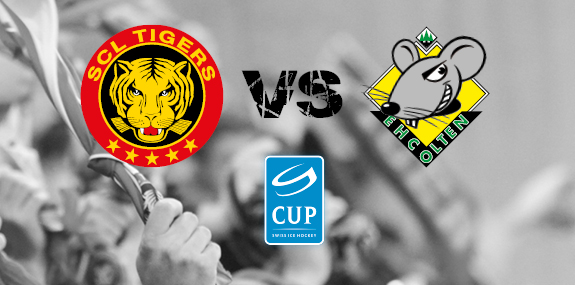 Cup 1/8-Final  -  Ticketpreise mit 50 % Rabatt!