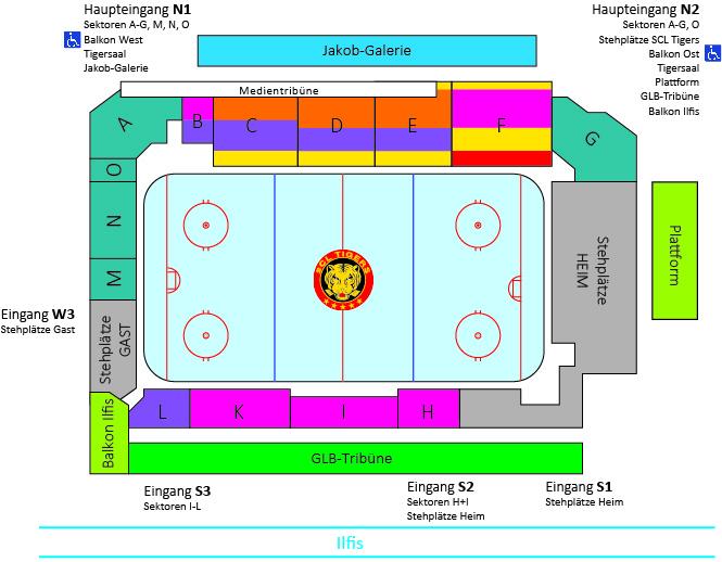 201604_SCL-Tigers_Sektorenplan-Stadioneingaenge_16-17_web