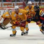 9.9.2016 - SC Bern vs. SCL Tigers