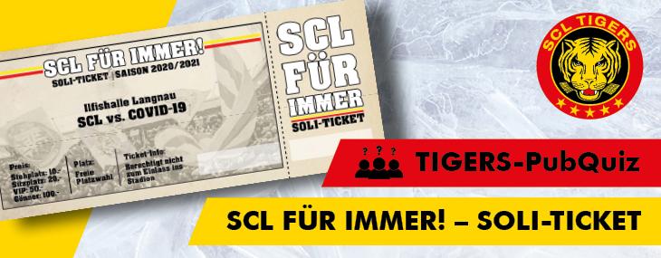 14. Runde: SVWE - Tigers Langnau 4:3 n.V.