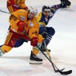 24.9.2016 - HC Ambri-Piotta vs. SCL Tigers