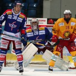 1.10.2016 - EHC Kloten vs. SCL Tigers